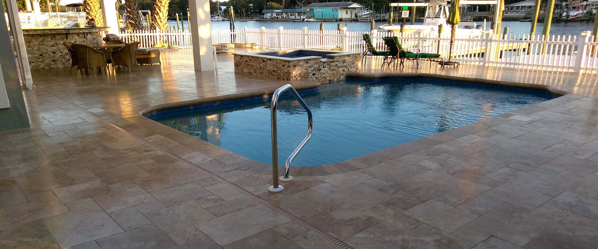 Pool Pros Remodel Remodeling and Construction Near You ...